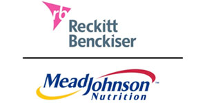 Reckitt Benckiser Mead Johnson